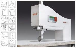 PFAFF 8301