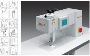 PFAFF 8310
