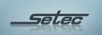 Setec logo